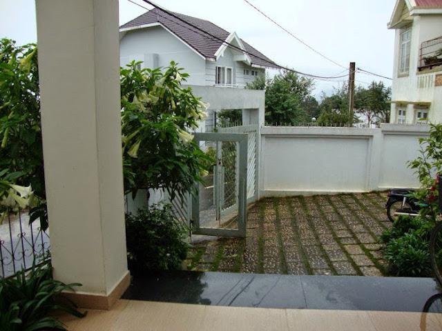 Mayberry villa Đà Lạt