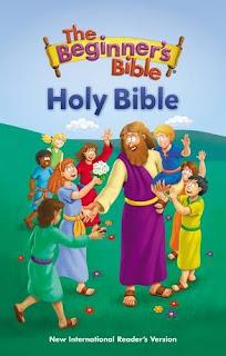 The Beginner's Bible NIrV