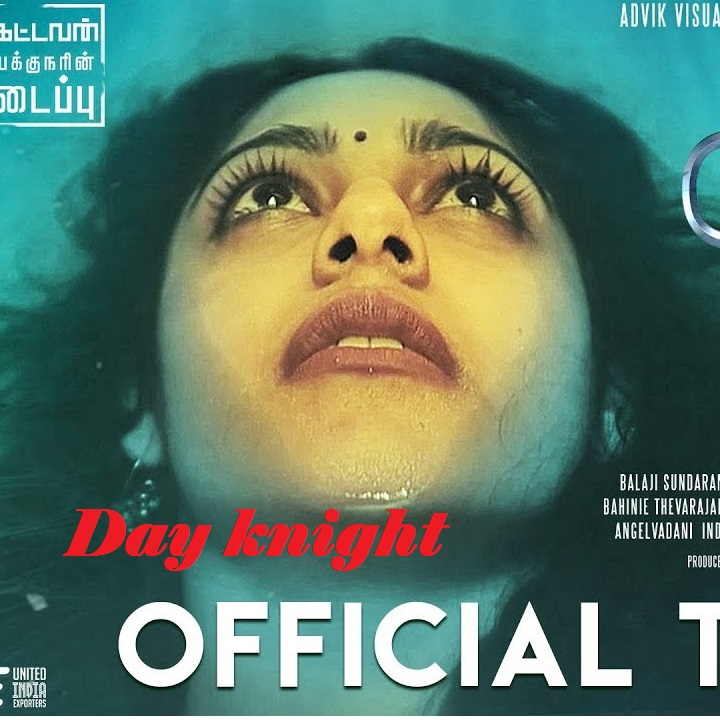 Day knight (2020) Tamil 350MB WEB-DL 480p ESubs