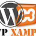 Installing WordPress On XAMPP ( Localhost ) on Windows