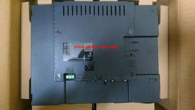 Đại lý bán mà hình cảm ứng HMI Mitsubishi GS2110-WTBD