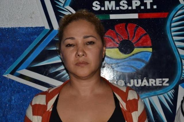 """GANA """"Doña Lety"""" LE MERA JEFA DEL NARCO EN CANCÚN"""