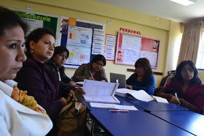 En Lima Metropolitana y el Callao hay 1,141 comités de calidad trabajando por alcanzar su acreditación según SINEACE