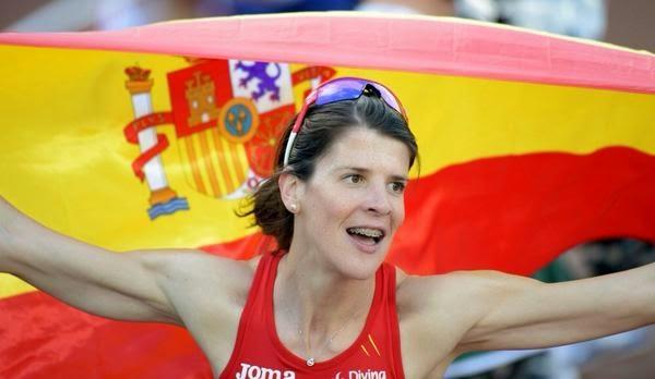 El Ayuntamiento respalda la candidatura presentadada por la Federación Española de Atletismo