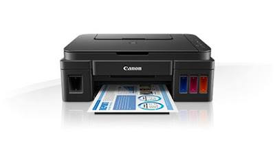 Canon PIXMA G2800 Driver Download, Review, and Price