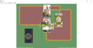 tarot, lecciones tarot, tutoriales, cartas, adivinación, juegos, libros
