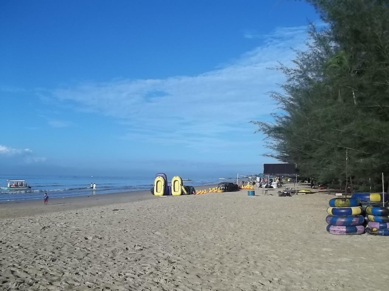 Minggu Beach East Kalimantan Archive Indonesia Tourism