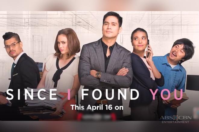 Since I Found You - 25 April 2018