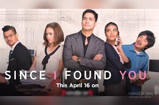 Since I Found You - 23 April 2018