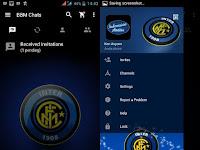 BBM MOD FC Inter Milan v3.2.5.12 APK Fitur Lengkap Terbaru 2017