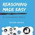 Reasoning Made Easy Full Pdf Bok Download