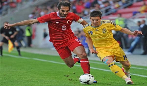 Prediksi Ukraina vs Turki 3 September 2017