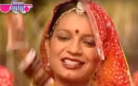 Pachhi Jaba De Mhara Pihar Ri Senani Lyaba De Lyrics - Rajasthani Song - Balam Chotto So