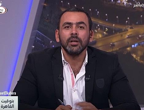 برنامج بتوقيت القاهرة حلقة الأربعاء 11-10-2017 مع يوسف الحسينى و محمد عبد القادر و مناقشة حول أزمة العلاقات بين واشنطن وأنقرة (الحلقة الكاملة)