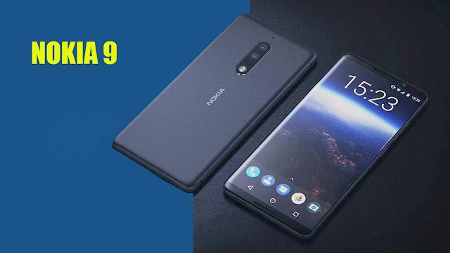 Nokia 9, GFXBench, Android Oreo 8.0