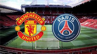 Манчестер Юнайтед – ПСЖ прямая трансляция онлайн 12/02 в 23:00 по МСК.