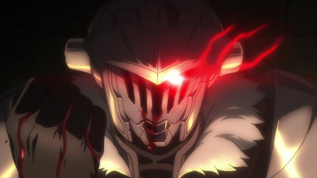 الحلقة السابعة من Goblin Slayer مترجمة