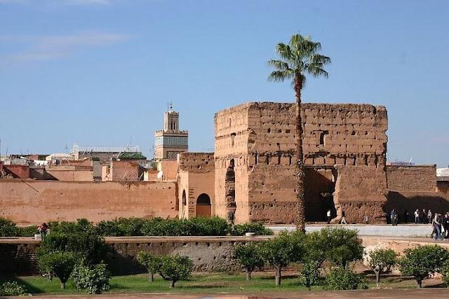 Palace Hotel Marrakech