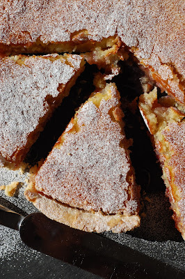 With Love And Cake Hearty Tart
