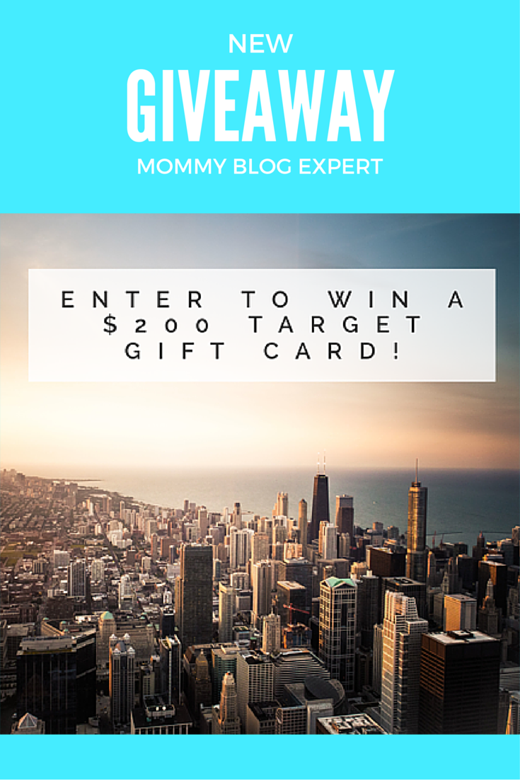 Mommy Blog Expert Isaiah Mustafa Spice Boys Videos: MOMMY BLOG EXPERT: MAY $200 Target Giftcard Giveaway