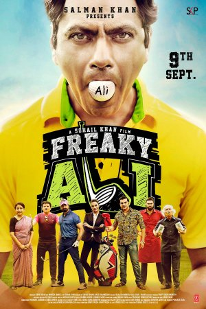 Freaky Ali 2016 Full Movie Download 360p And 720p The Movies