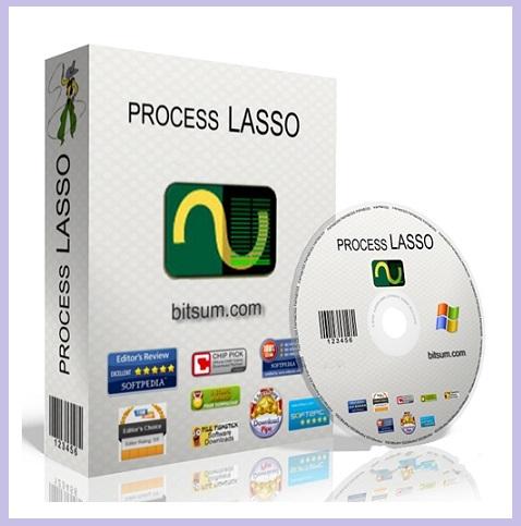 Bitsum Technologies Process Lasso Pro 8.9.7.6 Multilingual