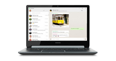 Cómo descargar e instalar WhatsApp oficial para Windows PC y OS X en MacBook