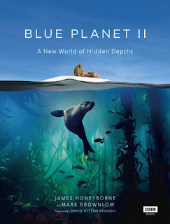 New DVD/BD Releases March 6, BLUE PLANET II...