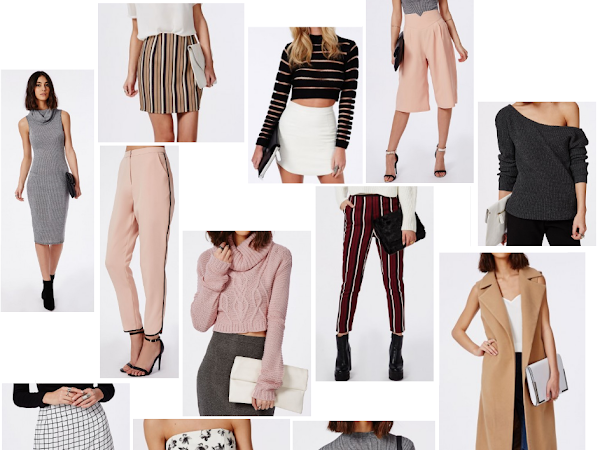 Wishlisting | Missguided