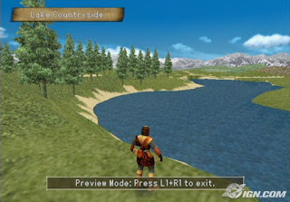 RPG Maker 3 PS2 ISO Download