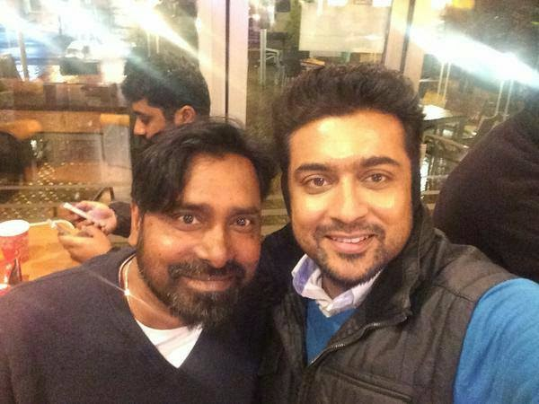 Masss-New-Shooting-Spot-Images-Surya-With-Rajasekar