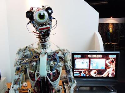 Robot Bio-hybrid Bisa Tumbuhkan Organ Tubuh Manusia