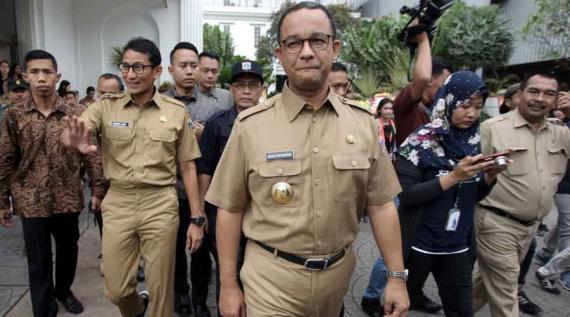 Pelayanan di Jakarta Begitu Memprihatinkan, PKB: Ini Kembali Ke Zaman Jahiliyah Lagi