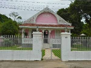 Imagem da Casa da Moreninha