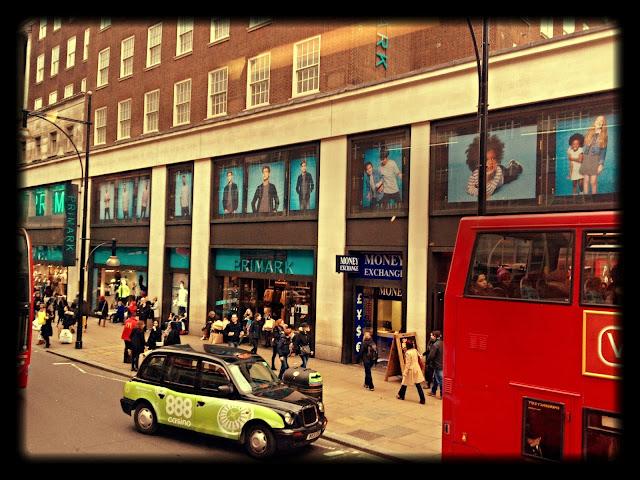 Primark de Oxford Street