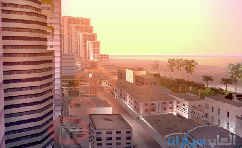 تحميل لعبة جاتا 7 Gta Vice City