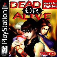 Dead or Alive - PS1 - ISOs Download