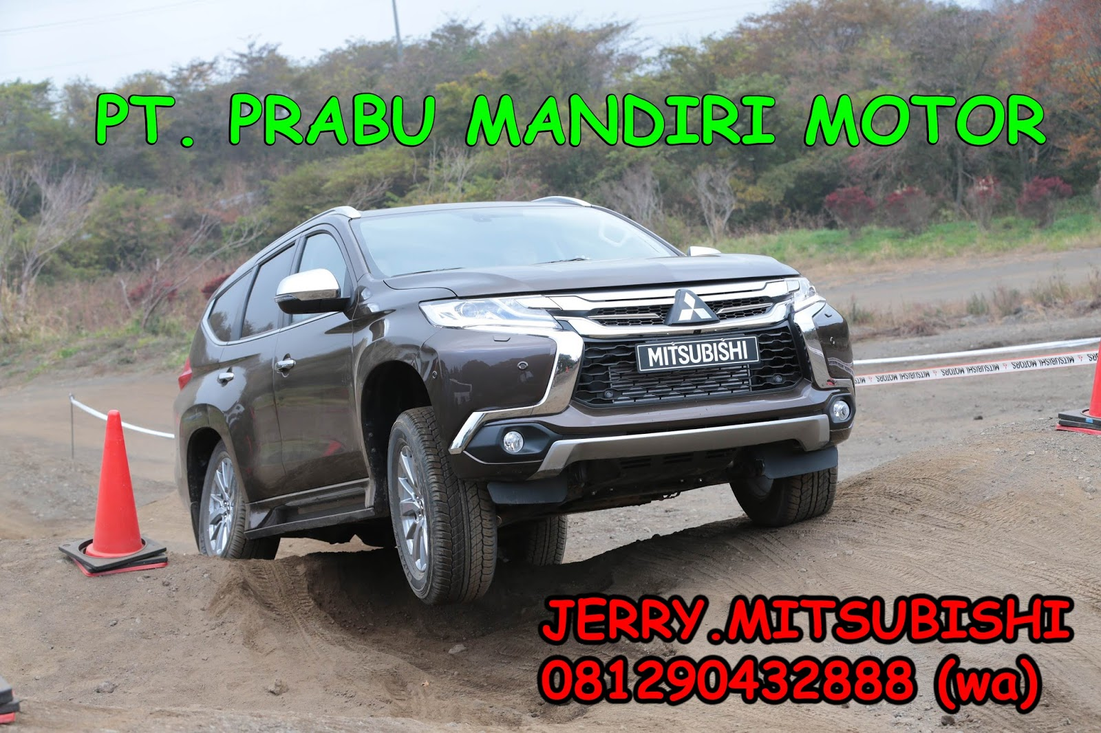 Cash Kredit Mitsubishi Pajero Baru 081290432888 Agustus 2016 Talang Air Door Visor T 120 Ss Injection High Quality Bonus All New Sport Dp Rendah Hanya 80 Jutaan