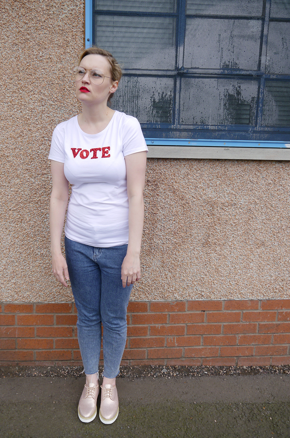vote for Pedro, Napolean Dynamite dance routine, Unlikely Style Icon, how to dress like Napolean Dynamite,