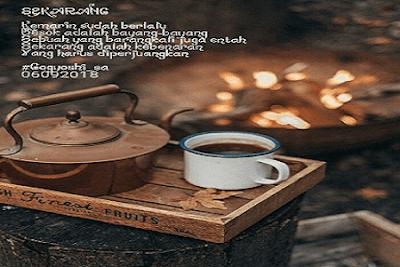 puisi pendek tentang kehidupan 4