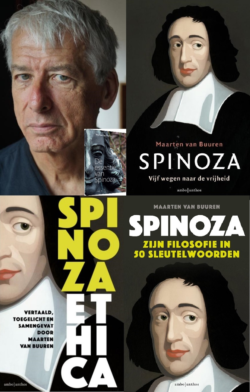 Citaten Spinoza Kring : Spinozakring lier