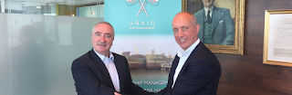 V.Group Acquires Graig Ship Management