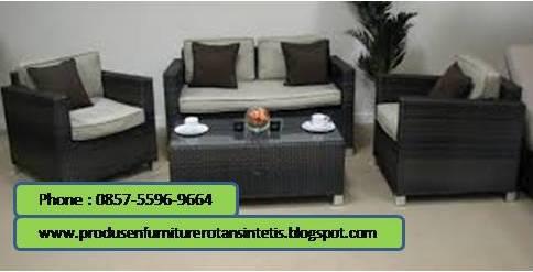 Pusat Furniture Rotan Pengrajin Furniture Rotan Toko