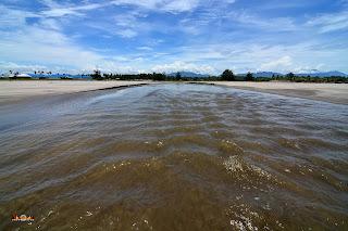 Indahnya Hamparan Pantai Yang Menawan di Pasia Tiku dan Muaro Mati