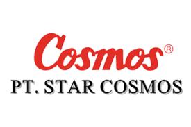 Loker SMA/SMK 2017 Via Adm PT STAR COSMOS Tangerang