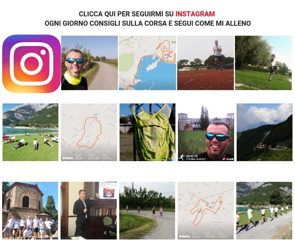 Programmi allenamento corsa 10 km