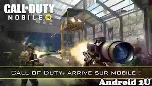 أخيرا ورسميا  تحميل  لعبة كول اوف ديوتي موبايل  Call of Duty®: Mobile 2019 الجديدة للأندرويد