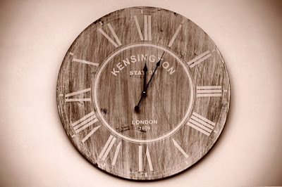 personalized wall clock wedding gift