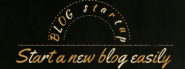 How to start a blog, how to start a new blog, new blog creat