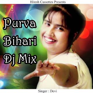 Purva Bihari Dj Mix